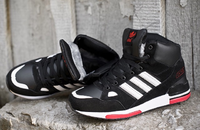 Adidas ZX 750 (с мехом) #0142