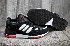 кроссовки Adidas ZX 750 (с мехом) #0130