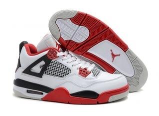 кроссовки Nike Air Jordan 4 #0169