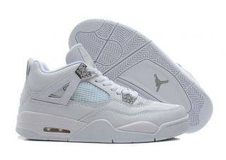 кроссовки Nike Air Jordan 4 #0179