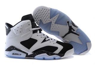 кроссовки Nike Air Jordan 6 #0582