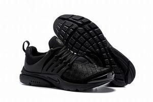 кроссовки Nike Air Presto Woven #0711