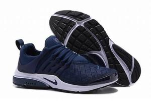 кроссовки Nike Air Presto Woven #0689