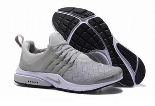 кроссовки Nike Air Presto Woven #0075