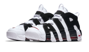 кроссовки Nike Air More Uptempo 96 #0620