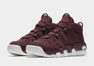 кроссовки Nike Air More Uptempo 96 #0662