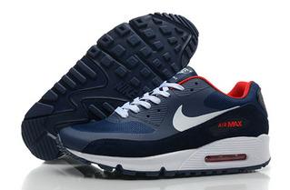 кроссовки Nike Air Max 90 Hyperfuse #0003