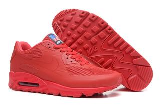кроссовки Nike Air Max 90 Hyperfuse #0276
