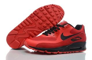 кроссовки Nike Air Max 90 Hyperfuse #0500