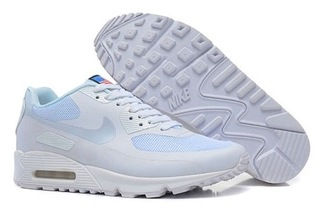 кроссовки Nike Air Max 90 Hyperfuse #0087