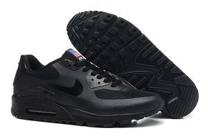 кроссовки Nike Air Max 90 Hyperfuse #0275