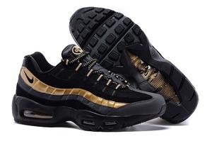 кроссовки Nike Air Max 95 #0137