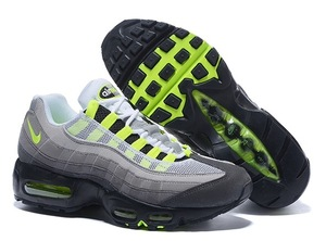 кроссовки Nike Air Max 95 #0138
