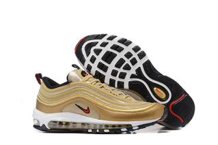 кроссовки Nike Air Max 97 #0038