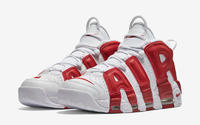 Nike Air More Uptempo 96 #0140