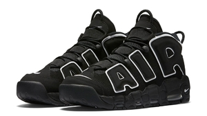 кроссовки Nike Air More Uptempo 96 #0463