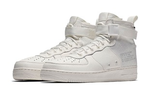 кроссовки Nike SF Air Force 1 Mid #0019