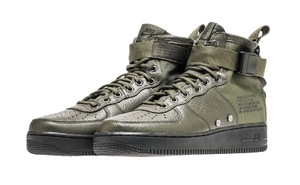 кроссовки Nike SF Air Force 1 Mid #0082