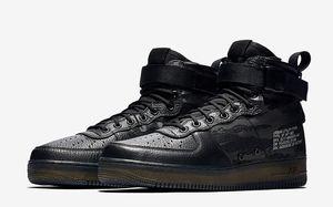 кроссовки Nike SF Air Force 1 Mid #0016