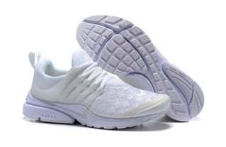 кроссовки Nike Air Presto Woven #0088