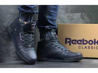 кроссовки Reebok Classic (с мехом) #0157