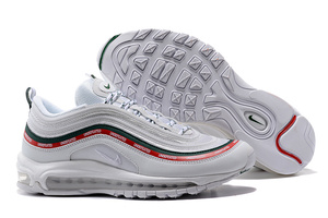 кроссовки Nike Air Max 97 x Undefeated #0044