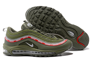кроссовки Nike Air Max 97 x Undefeated #0095