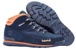 кроссовки Timberland Euro Sprint II (с мехом) #0039
