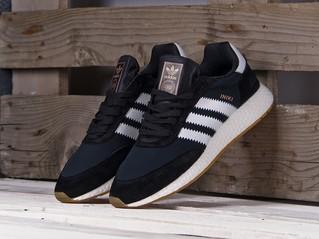 кроссовки Adidas Iniki Runner #0162