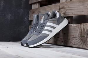 кроссовки Adidas Iniki Runner #0364