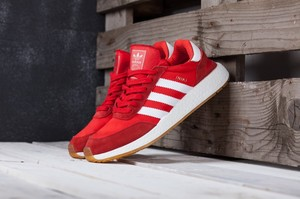 кроссовки Adidas Iniki Runner #0564