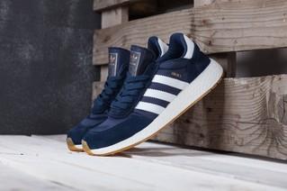 кроссовки Adidas Iniki Runner #0365