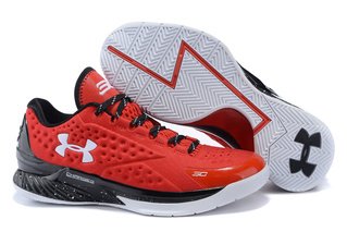 кроссовки Under Armour Curry 1 #0614