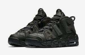 кроссовки Nike Air More Uptempo 96 #0250