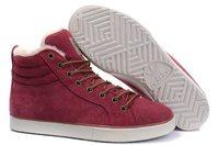 Adidas Ransom (с мехом) #0654