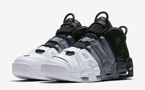 кроссовки Nike Air More Uptempo 96 #0321