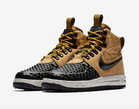 Nike Lunar Force 1 Duckboot'17 #0436