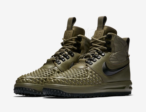 кроссовки Nike Lunar Force 1 Duckboot'17 #0440