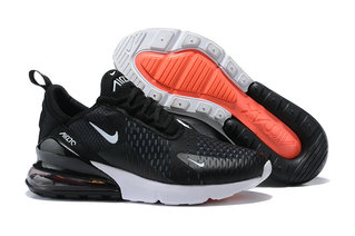 кроссовки Nike Air Max 270 #0303