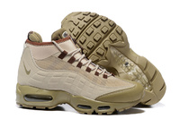 Nike Air Max 95 Sneakerboot #0641