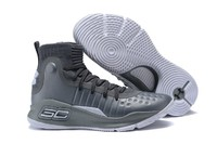 Under Armour Curry 4 #0481