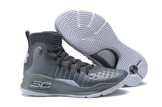 кроссовки Under Armour Curry 4 #0481