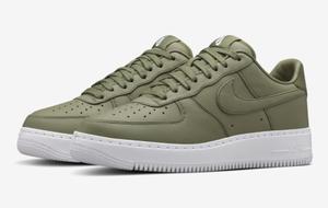 кроссовки Nike Air Force 1 #0491