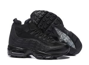 кроссовки Nike Air Max 95 Sneakerboot #0669