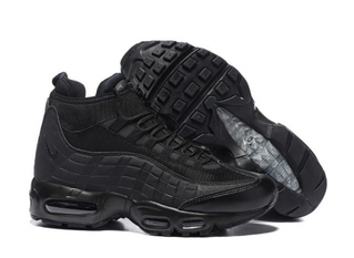 кроссовки Nike Air Max 95 Sneakerboot #0669