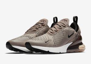 кроссовки Nike Air Max 270 #0624
