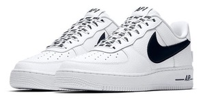 кроссовки Nike Air Force 1 NBA #0590