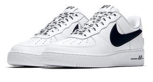 кроссовки Nike Air Force 1 NBA #0590
