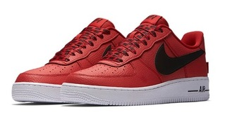 кроссовки Nike Air Force 1 NBA #0626