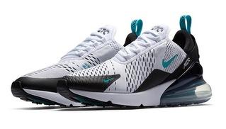 кроссовки Nike Air Max 270 #0467